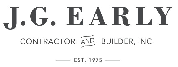 J. G. Early Contractor and Builder