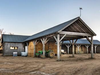 Grey Barn 1
